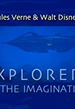 Jules Verne & Walt Disney: Explorers of the Imagination