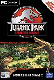 Jurassic Park: Operation Genesis(2003) Poster - Movie Forum, Cast, Reviews