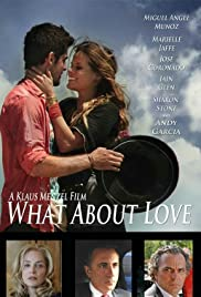 What About Love (2017) Poster - Movie Forum, Cast, Reviews