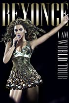 Image of Beyoncé's I Am... World Tour