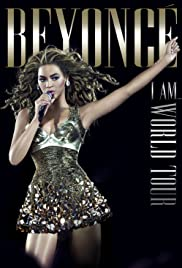 Beyoncé's I Am... World Tour Poster