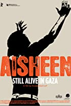 Image of Aisheen (Still Alive in Gaza)