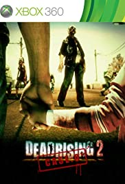 Dead Rising 2: Case 0 Poster