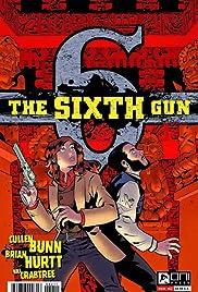 The Sixth Gun Poster
