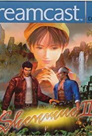 Shenmue II (2001) Poster - Movie Forum, Cast, Reviews
