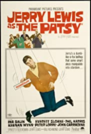 The Patsy (1964) Poster - Movie Forum, Cast, Reviews