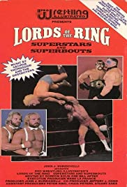 Pro Wrestling Illustrated presents Lords of the Ring: Superstars & Superbouts Poster