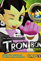 Primary image for The Misadventures of Tron Bonne