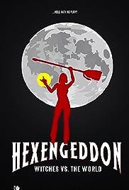 Hexengeddon Poster
