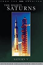 Image of The Mighty Saturns Part II: The Saturn V