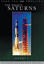 The Mighty Saturns Part II: The Saturn V