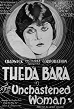 theda bara madame du barry
