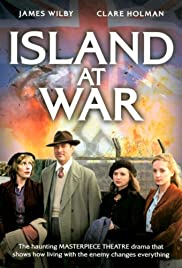 Island at War Poster - TV Show Forum, Cast, Reviews