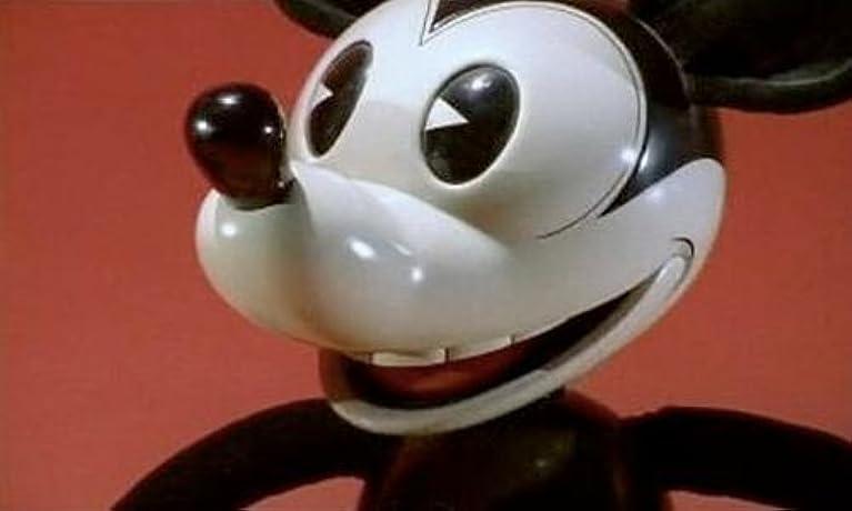 Mouse Heaven (2004)