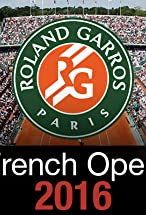 Primary image for French Open Live 2016