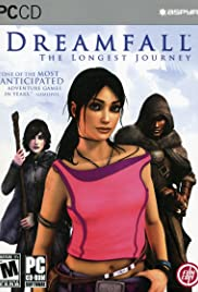 Dreamfall: The Longest Journey (2006) Poster - Movie Forum, Cast, Reviews