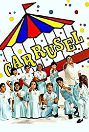 Carrusel Poster - TV Show Forum, Cast, Reviews