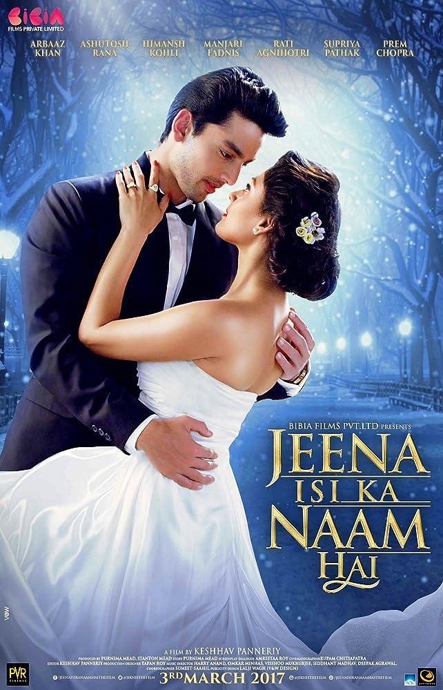 Jeena Isi Ka Naam Hai 2017 Hindi PreDvDRip x264 400MB