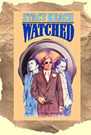 Watched! Poster