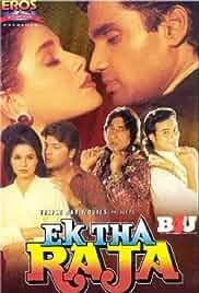 Ek Tha Raja Poster