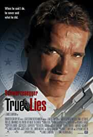 True Lies 1994 720p 1.1GB BDRip [Tamil-Telugu-Hindi-Eng] MKV