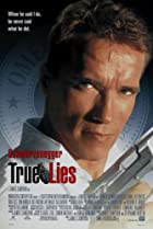 True Lies (1994) Poster