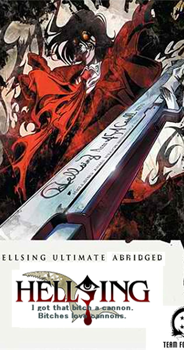 Hellsing Ultimate Serien Stream