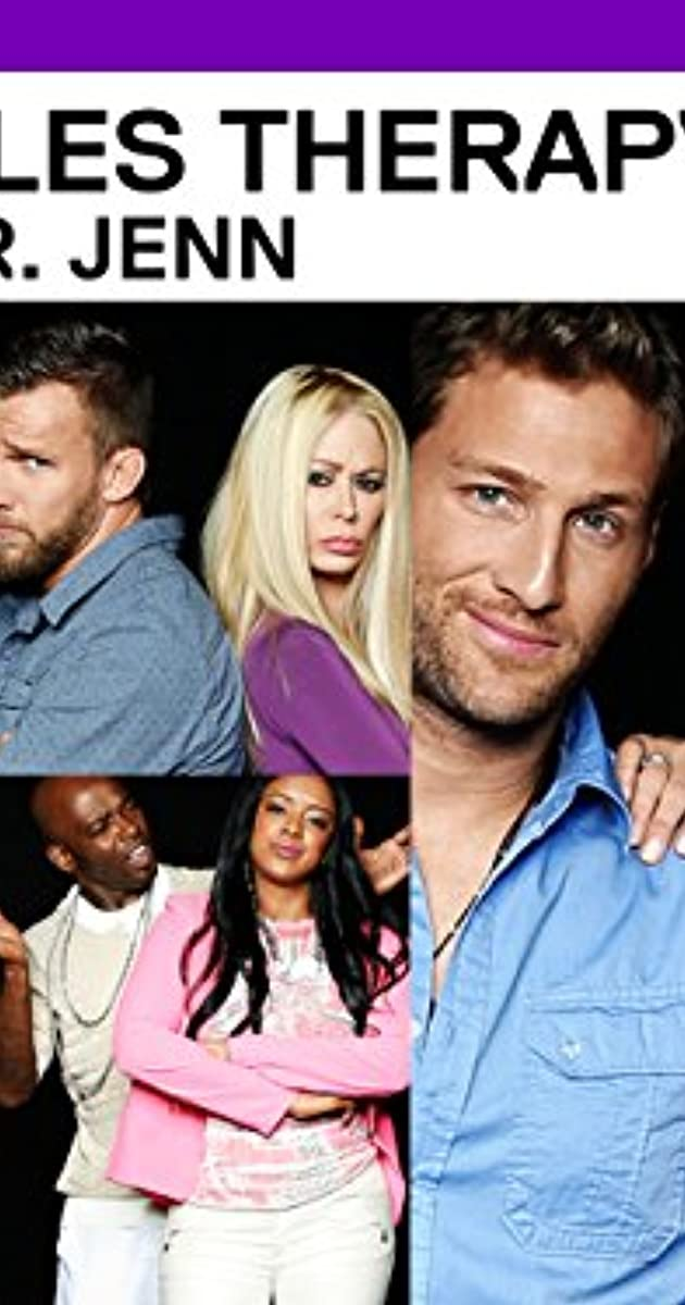 Cast of celebrity couples therapy