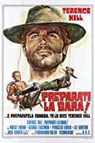 Django, Prepare a Coffin (1968) Poster