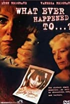 Image of What Ever Happened to Baby Jane?