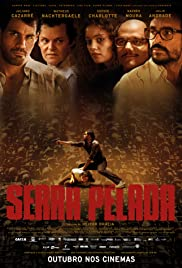 Serra Pelada (2013) Poster - Movie Forum, Cast, Reviews