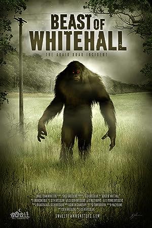 Beast of Whitehall (2016)