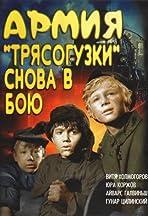 Armiya Tryasoguzki snova v boyu