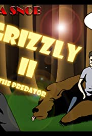 Grizzly II: The Predator Poster