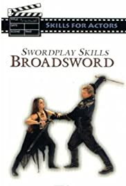 Skills for Actors: Swordplay Skills Poster