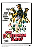 Image of The Doberman Gang