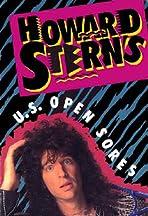 U.S. Open Sores