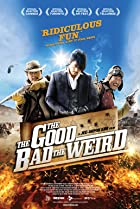 Image of The Good, the Bad, the Weird