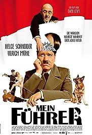 My Führer Poster
