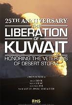 The Liberation of Kuwait