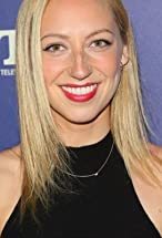 Anna Konkle's primary photo