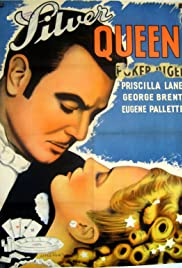 Silver Queen (1942) Poster - Movie Forum, Cast, Reviews