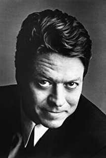 Robert Palmer Picture