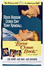 Lover Come Back(1962)