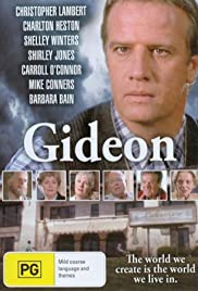 Gideon (1998) Poster - Movie Forum, Cast, Reviews