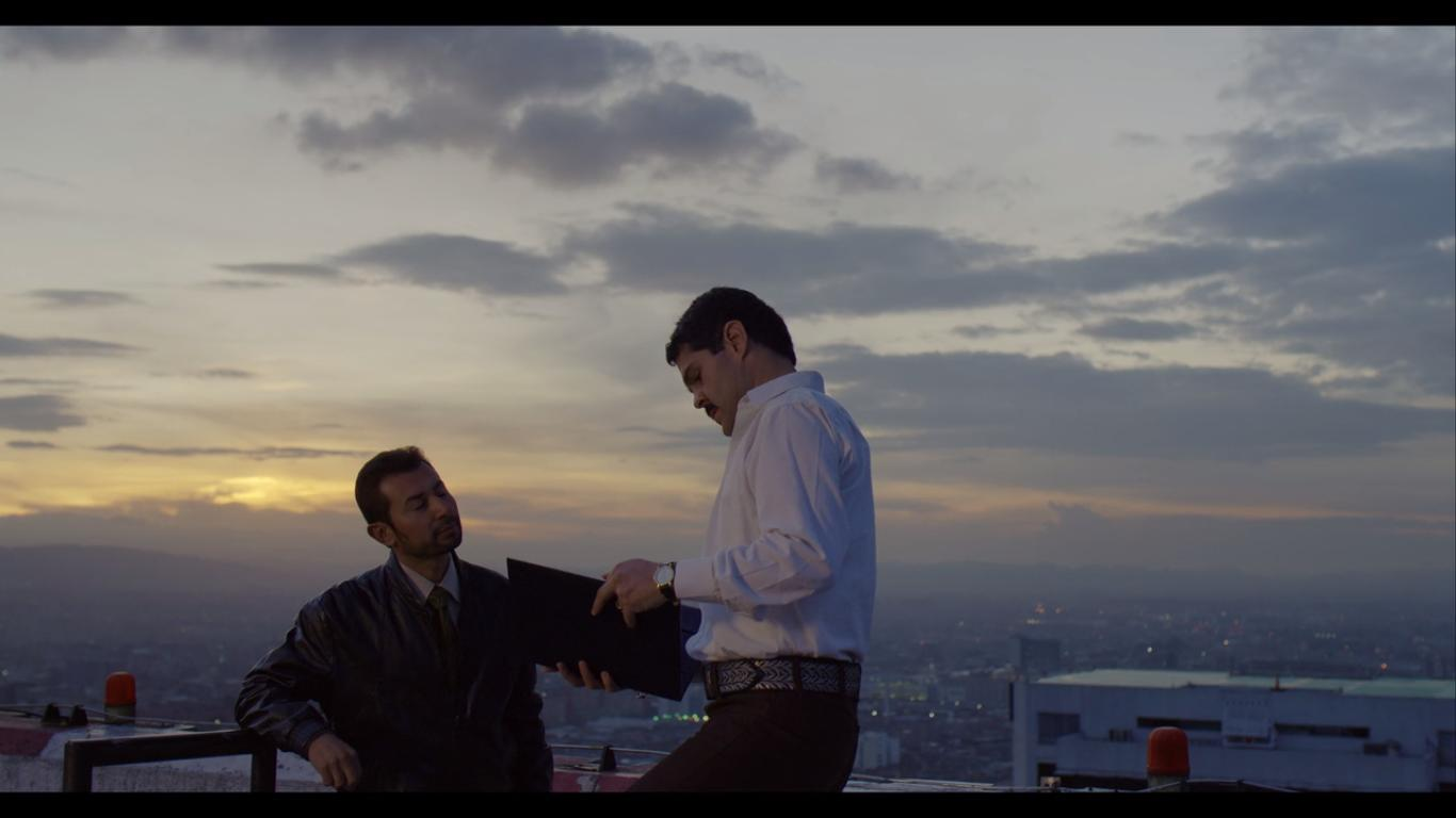 El Chapo S01E09 – Episodul 9