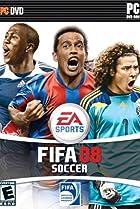 Image of FIFA Soccer 08