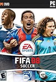 FIFA Soccer 08 (2007) Poster - Movie Forum, Cast, Reviews