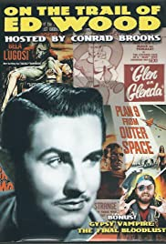 On the Trail of Ed Wood Poster