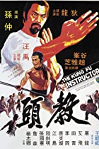 Image of The Kung Fu Instructor